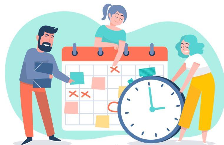 Tijdmanagement – zo werk je efficiënter met deze 7 tips